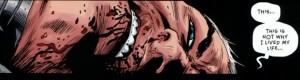 Future's End #0, DC Comics: by Brian Azzarello, Jeff Lemire, Dan Jurgens, Keith Giffen, Ethan Van Sciver, Patrick Zircher, Aaron Lopresti & Art Thibert, Dan Jurgens & Mark Irwin, and Jesus Merino & Dan Green