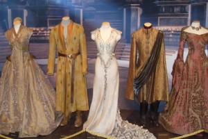 Game of Thrones: The Exhibition, Toronto | Photo by Wendy Browne
