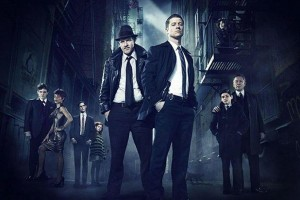 Gotham_Cast