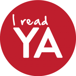 #IreadYA. This Is Teen.