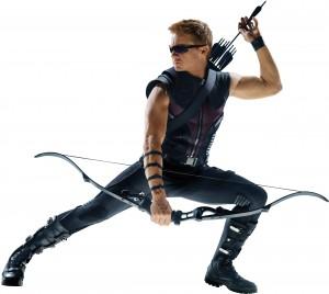 Hawkeye, Clint Barton, Jeremy Renner, The Avengers, Marvel Movieverse