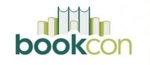 BookCon Logo.