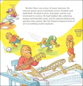 Berenstain Bears, Mike Berenstain, Kindness Counts