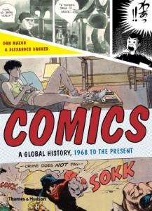 comics a global history