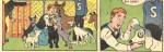 Feature image, Dogears, Archie, Jughead, dogs, Pep Comics #37, public domain