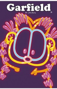 Garfield Issue 26, Jim David, KaBoom studios, Mark Evanier, Andy Hirsch