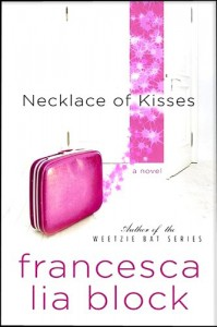 Necklace of Kisses, Francesa Lia Block, Harper