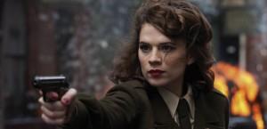 Agent Carter. Peggy Carter. Captain America The First Avenger. Captain America. July 22 2011. Marvel Studios. Marvel. Film.