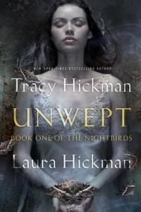 Unwept. Laura Hickman. Tor Books