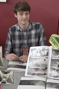 CAKE 2014, Chicago Alternative Comics Expo