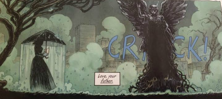 Batman Eternal 11.3