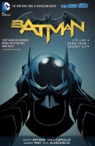 Batman Zero City Amazon