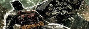 Batman Eternal Check In: Issues #10-11