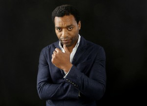 SANTA MONICA, CA -- AUGUST 30, 2013--Chiwetel Ejiofor of the movie 12 YEARS A SLAVE, was photographed at Shutters on the Beach in Santa Monica, CA. (Kirk McKoy / Los Angeles Times)