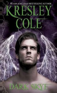 Cover: Dark Syke, Kresley Cole