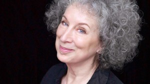 Margaret Atwood. Photographed by Jean Malek. The Oprah Magazine. September 2013.