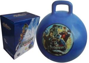 Marvel Avengers Hopper Ball, kidsempire.com