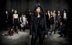 Orphan Black. Season 2 Promo Photo. BBC America. Clones.