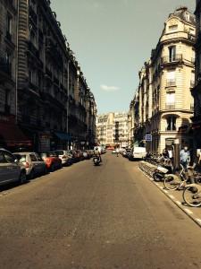 Rue Dante