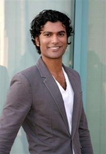 "Sendhil Ramamurthy An Evening with ""Heroes"" Academy of Television Arts & Sciences (Photographed by Carrie Nelson) No Hollywood, CA April 23, 2007"