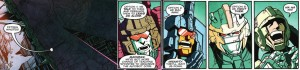 On IDW's Transformers: The Robot Politique