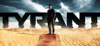 Tyrant: The Arab/Muslim Experience and Whitewashing