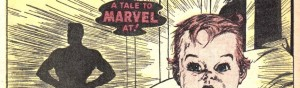 Marvel Tales 128