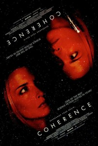 Poster: Coherence, 2014