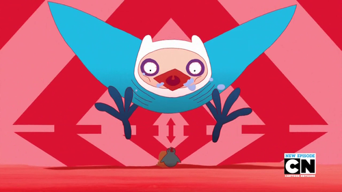 "Review: Adventure Time: ""Food Chain"""
