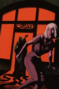 Francisco Francavilla, Sabrina the Teenage Witch #1 Variant Cover