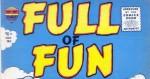 Feature image, public domain, www.comicbookplus.com, Full of Fun, Ajax-Farrell