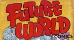 Feature image, public domain, Future World Comics, George W. Dougherty Publishing Company, www.comicbookplus.com