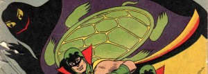 Review: Turtles in Time #1