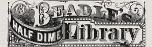 feature image, half dime library, public domain, 1877