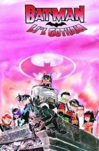 Lil Gotham, Dustin Nguyen, DC Comics, http://www.tfaw.com/Graphic-Novels/Profile/Batman-Lil-Gotham-TPB-Vol.-02___450797