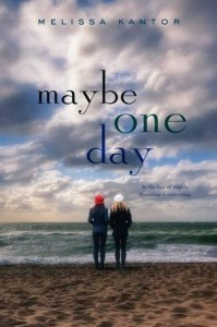 maybe one day cover