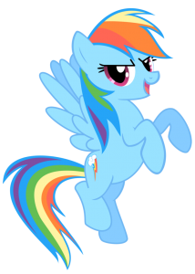 mlp-rainbowdash