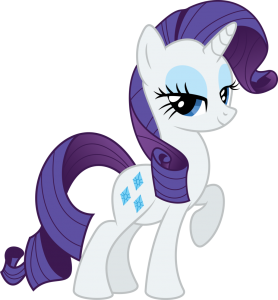 mlp-rarity