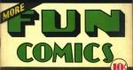 Feature image, public domain, www.comicbookplus.com, More Fun Comics, Platinum PD