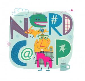 nerdcamp, alaina sharp, colby sharp