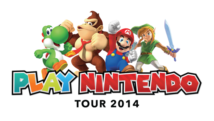 Muppets, Dresses, Yarn, and Co-Op: Nintendo's Exceedingly Cute E3 Presentation