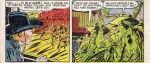feature image, public domain, rabble rousers, Hopalong Cassidy, Fawcett Comics