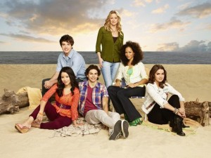 The Fosters. ABC Family. Promo Photo. TV.