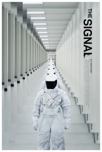 Poster: The Signal, 2014