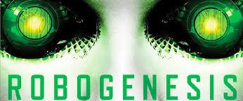 Robogenesis banner