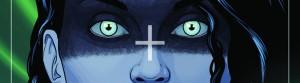 wicked + divine, kieron gillen, image comics
