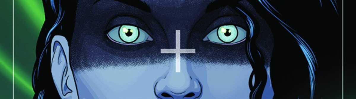 THE WICKED + THE DIVINE: Your Favorite New Comic