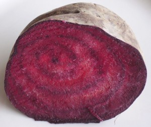 Public Domain Beetroot