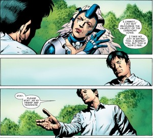 Interior: Astonishing X-Men #51