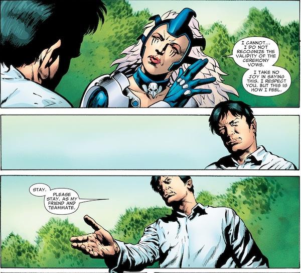 Interior: Astonishing X-Men #51